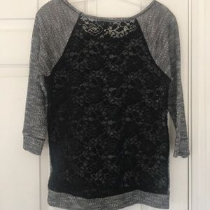 Express Sweater (S)